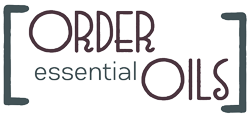Order Essential Oils